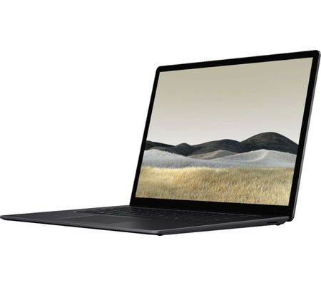 Microsoft Surface Laptop 3 (15'', 16 Go RAM, 512 Go)