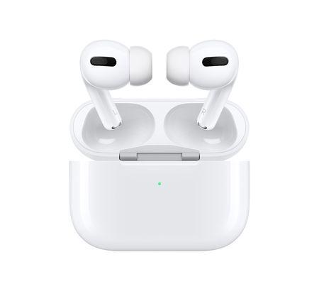 Les AirPods d'Apple dominent très largement le marché des