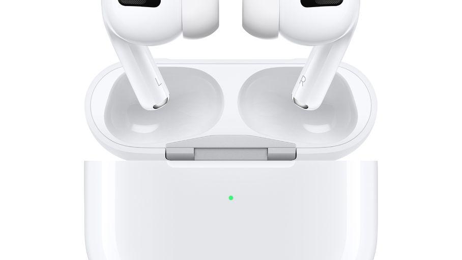 Écouteurs sans fil AirPods Pro : le coup de tonnerre signé Apple