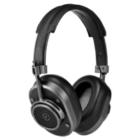 Master & Dynamic MH40 Wireless Over-Ear Headphones