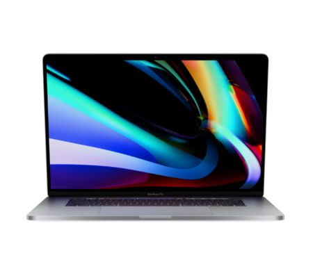 Apple MacBook Pro 16 pouces (16 Go RAM, 512 Go SSD)