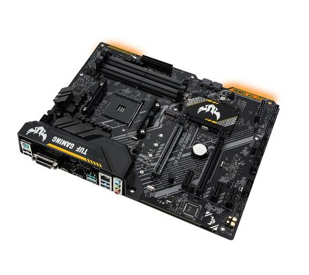 Asus B450-Plus Gaming
