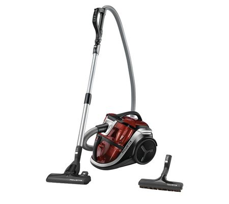 Rowenta RO8343EA SILENCE FORCE MULTI-CYCLONIC PARQUET