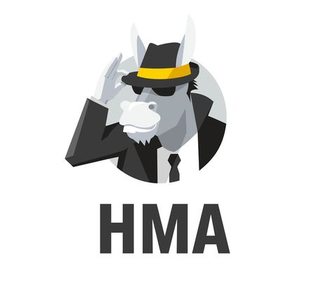 HideMyAss! HMA VPN 5