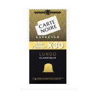 Carte noire Espresso Lungo classique