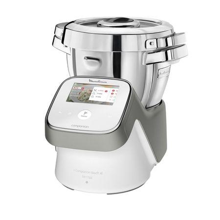 Black Friday Companion de Moulinex : Robot cuiseur à 399,99€