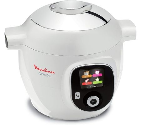 Moulinex Cookeo CE851110