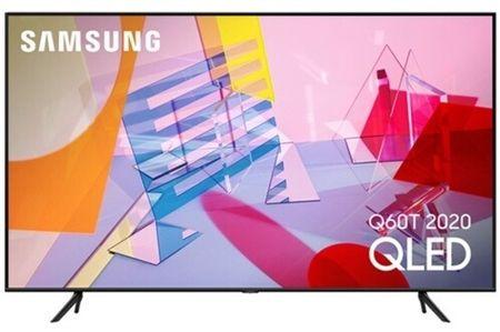 Samsung QE55Q60T : prix, avis et actualités - Les Numériques