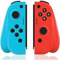 Tutuo Manette Switch Pro sans fil compatible avec Nintendo Switch