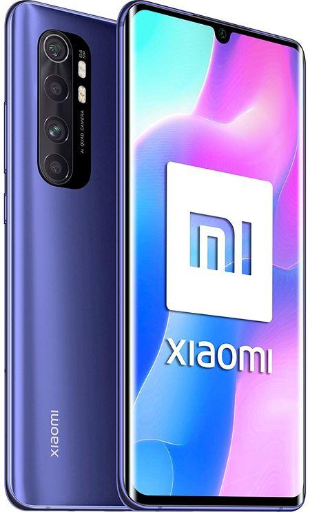 Xiaomi Mi Note 10 Lite : prix, test, avis et actualités - Les Numériques