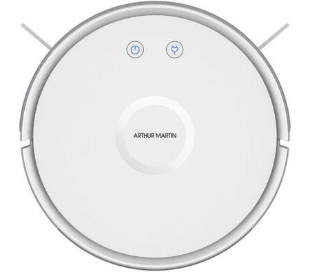 Labo – La lente mais studieuse navigation de l'aspirateur