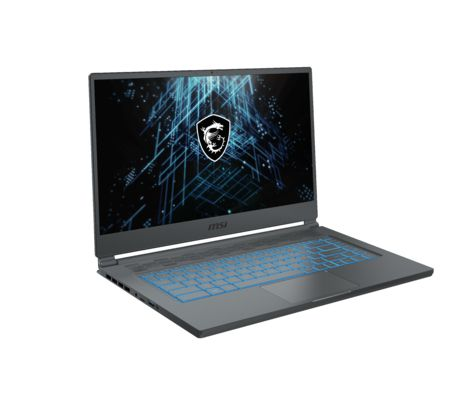 MSI Stealth 15M (2021)