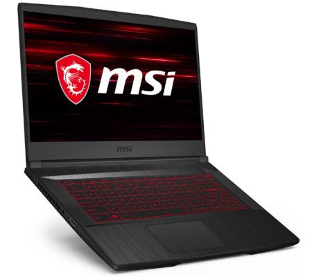 MSI GF65 Thin 10UE-041XFR