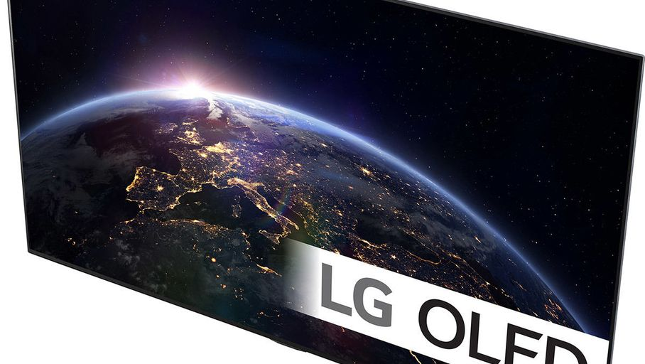 Test LG 77GX : un téléviseur Oled au plus près du mur - Les Numériques