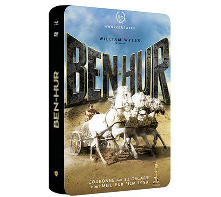 Ben-Hur (Restauration 2011)