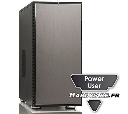 PC Hardware.Fr Power User 2012