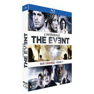 The Event (série TV/Blu-ray)