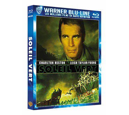 Soleil vert (1973)