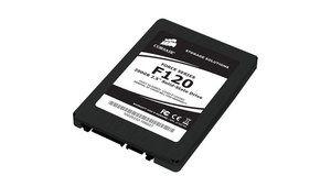 Soldes: SSD 120 Go reconditionné à 100 €