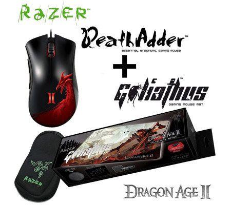 Razer Pack Dragon Age II