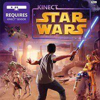 Kinect star wars 200x200
