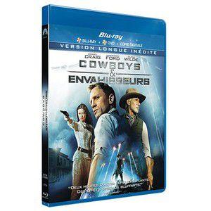 Cowboys & envahisseurs (version longue inédite) : test, prix