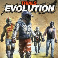 Trials evolution 200x200