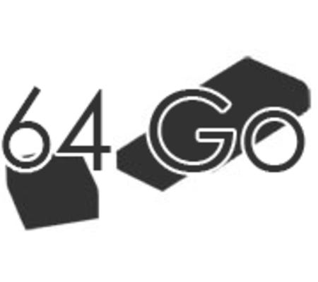 64 Go