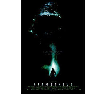 Prometheus / Ridley Scott - Premières images 3D