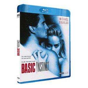 Basic Instinct (version non censurée)