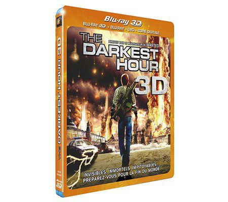 The Darkest Hour (3D)