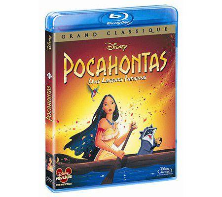 Pocahontas (Restauration 2012)