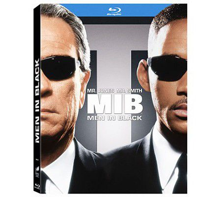 Men In Black (volet 1)