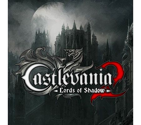 Castlevania Lords of Shadow 2 PC