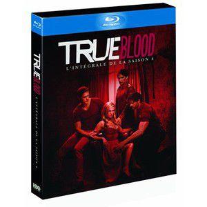 True Blood (saison 4)