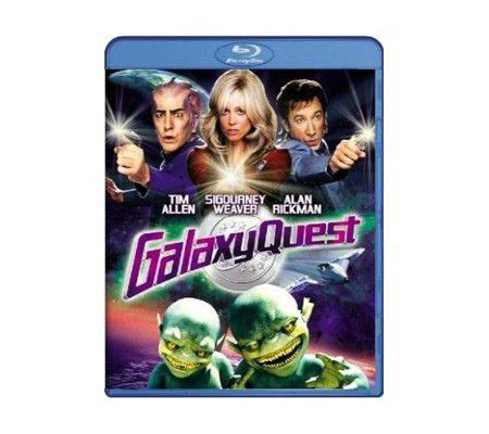 Galaxy Quest (import anglais)