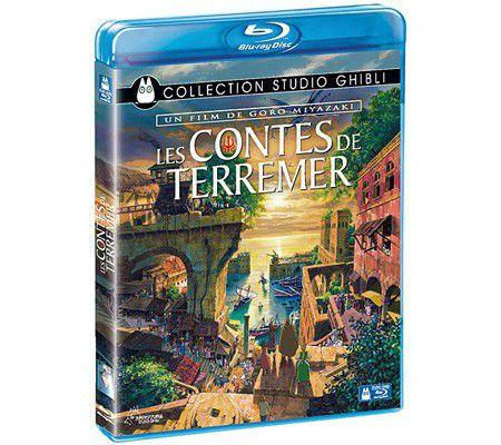Les contes de Terremer (Goro Miyazaki)