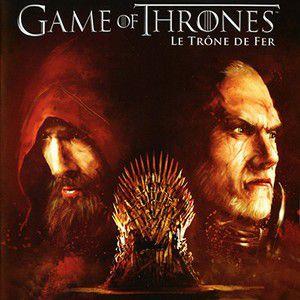 Game of Thrones Le Trône de Fer