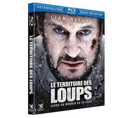 Le territoire des loups (Liam Neeson)