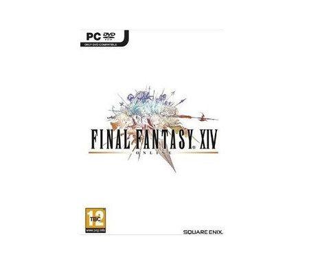 Final Fantasy XIV : A Realm Reborn PC