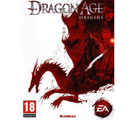 Dragon Age PC