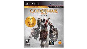 God Of War et InFamous auront le droit à deux compilations XXL