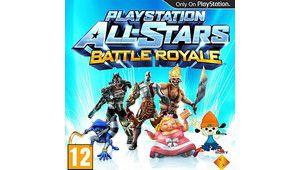Playstation All-Stars : Radec et Kratos à l'honneur en vidéos