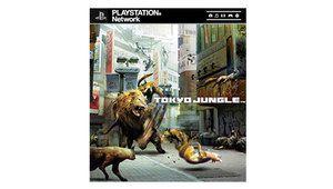 Tokyo Jungle : l'animal c'est vous !