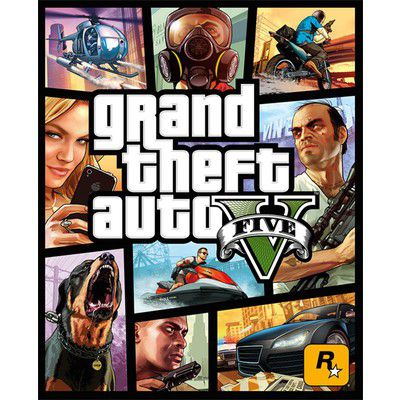 Grand Theft Auto V HD, le maître du monde ouvert sublimé sur PS4 et Xbox One