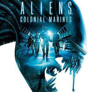 Aliens Colonial Marines PC