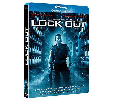 Lock out (Guy Pearce)