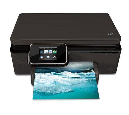 hp photosmart 6520 : test complet - imprimante - les numériques