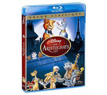 Les Aristochats (restauré)
