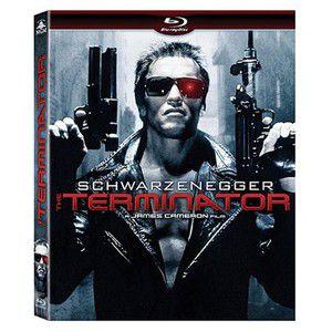 Terminator (édition France 2012)